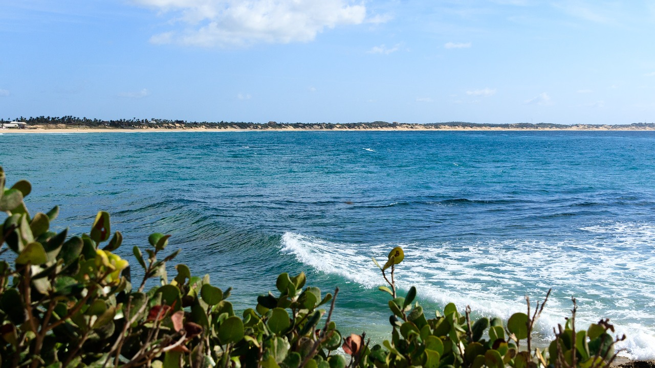 Seasons in Mozambique: Weather and Climate