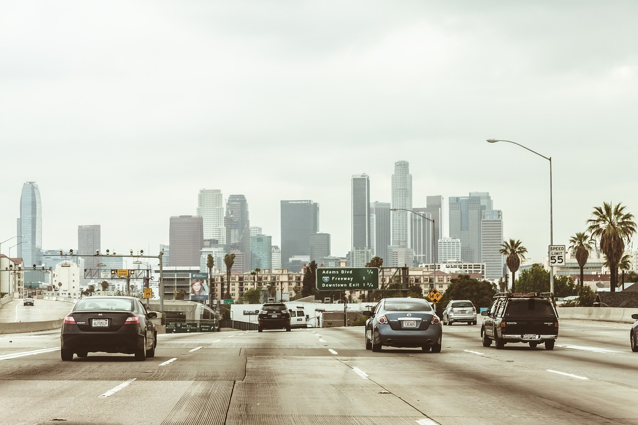 Seasons in Los Angeles: Weather and Climate