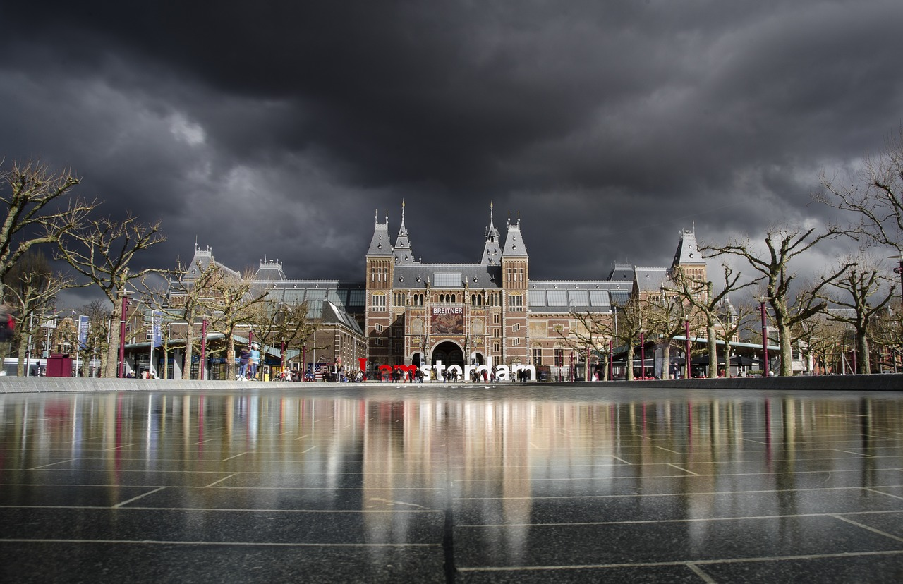 Seasons in the Netherlands: Weather and Climate