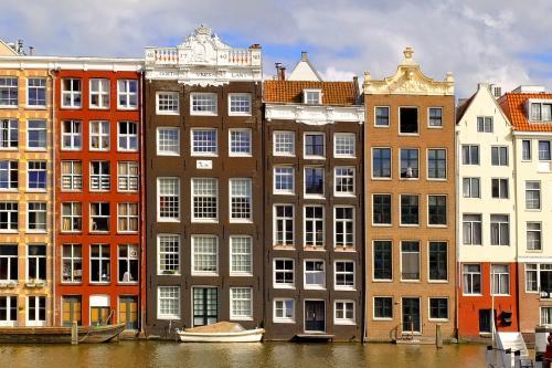 الطقس فى هولندا 2020