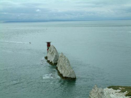 The Needles, UK