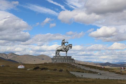 Ulan Bator Weather Averages |Ulaanbaatar Climate