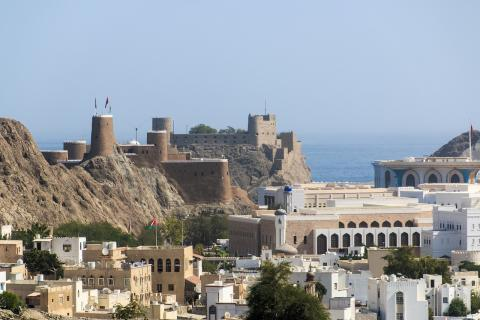 Seasons in Oman: Weather and Climate