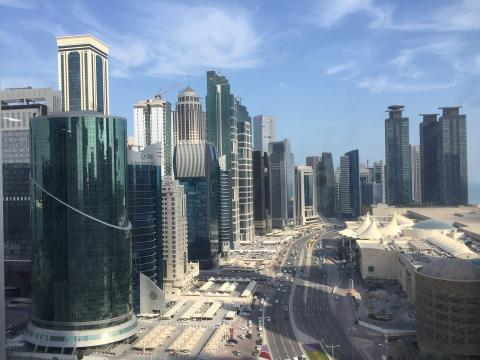 Seasons in Qatar: Weather and Climate