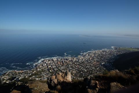 South Africa's weather and seasons: What you need to know – Expat ...